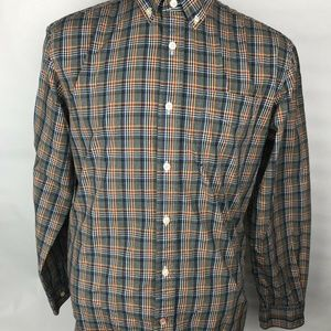 Tommy Hilfiger Cheers Gray Long Sleeve Button